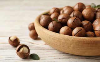Орех макадамия: все, что нужно знать об изысканном продукте
