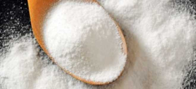 Пекарский порошок — важная составляющая бездрожжевого теста