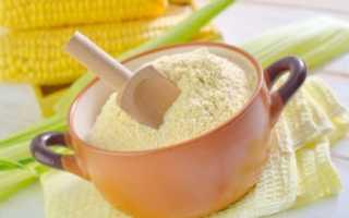 Что такое кукурузный крахмал и чем его заменить?