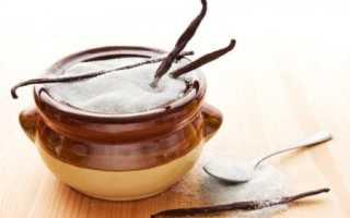 Ванильный сахар — сладкая и ароматная добавка